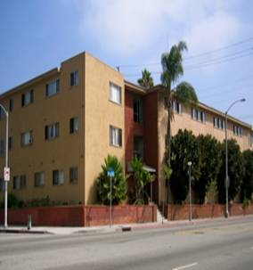 The Manor - Adult Residential Care in Santa Monica, CA